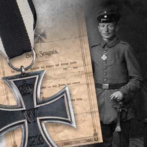 Németország 1914-1918